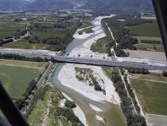 Le risque d'inondation maîtrisé