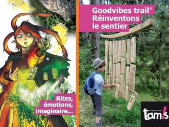 Goodvibes Nature Trail®
