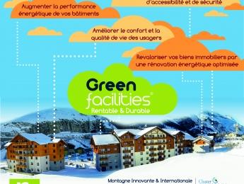 Green Facilities