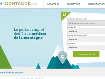 www.emploi-montagne.com
